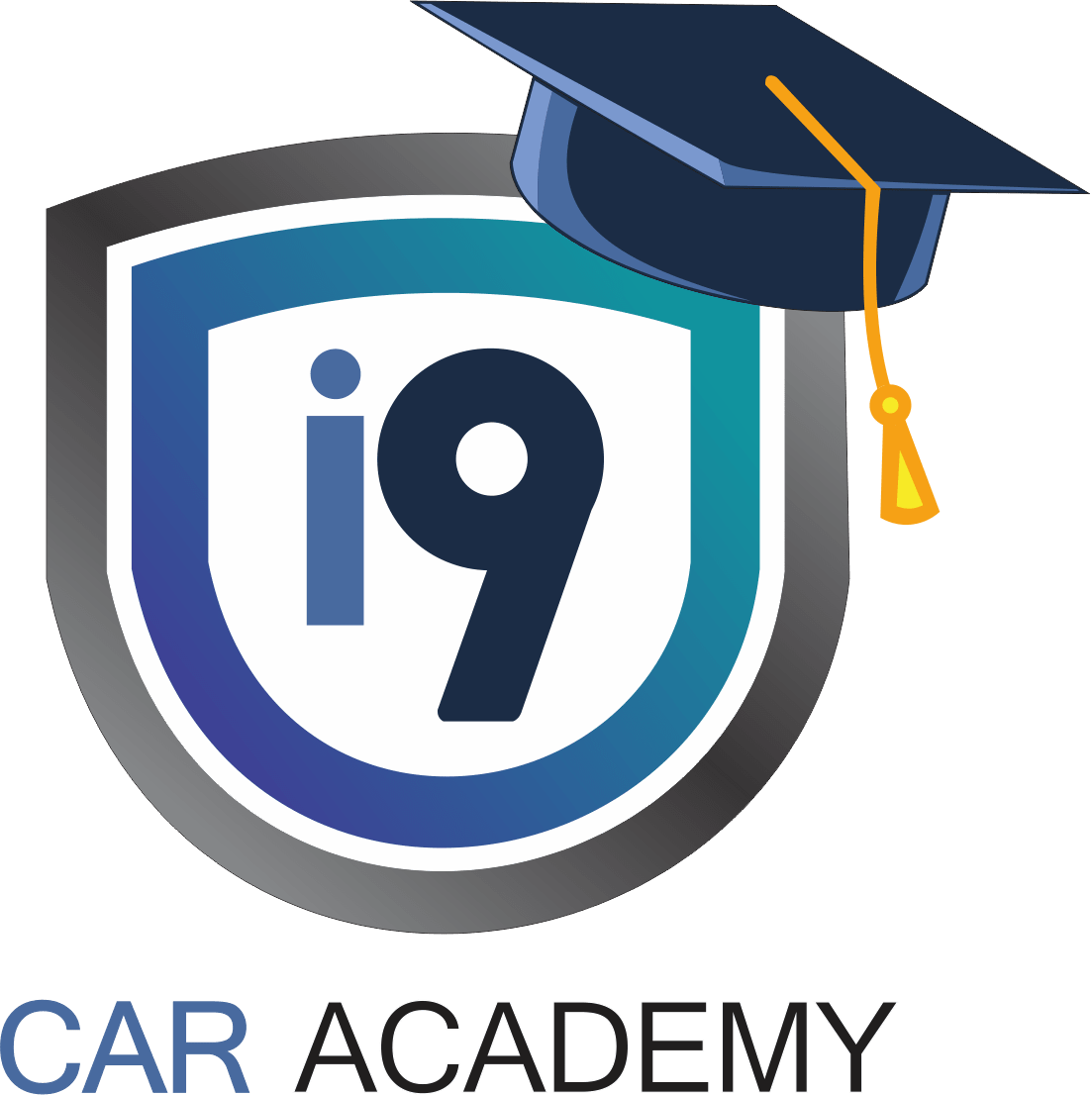 logo i9 academia